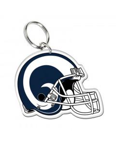 Los Angeles Rams Premium Helmet Schlüsselanhänger