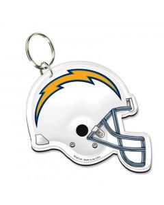 Los Angeles Chargers Premium Helmet privjesak