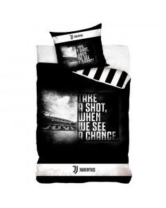 Juventus posteljina 135x200