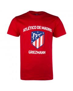 Atlético de Madrid Team T-Shirt Griezmann