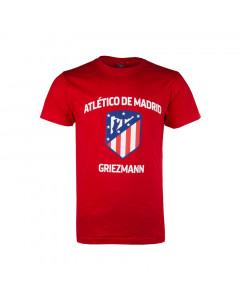 Atlético de Madrid Team Kinder T-Shirt Griezmann