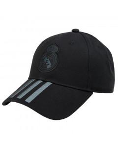 Real Madrid Adidas C40 Mütze
