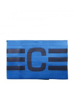 Adidas FB Kapitänsarmband Blue