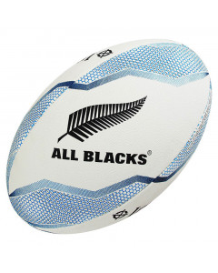 All Blacks Adidas Replica Rugby Championship Ball 5