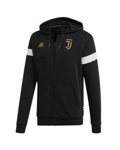 Juventus Adidas Kapuzenjacke