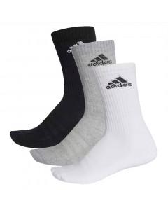 Adidas 3S Crew 3x sportske čarape