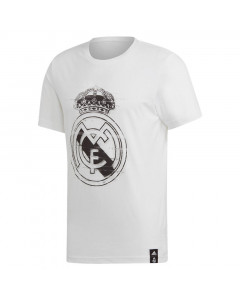 Real Madrid DNA Graphic T-Shirt