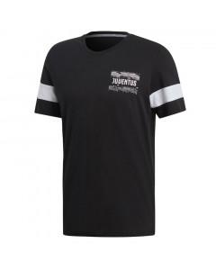 Juventus Adidas Street Graphic T-Shirt