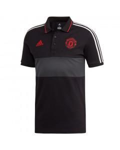 Manchester United Adidas Poloshirt