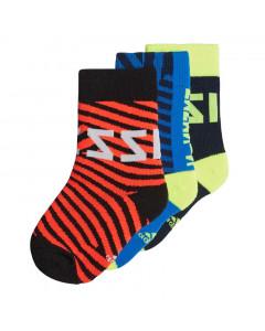 Messi Adidas Crew 3x dječje čarape