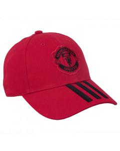 Manchester United Adidas C40 Mütze