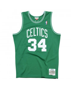 Paul Pierce 34 Boston Celtics 2007-08 Mitchell & Ness Swingman dres