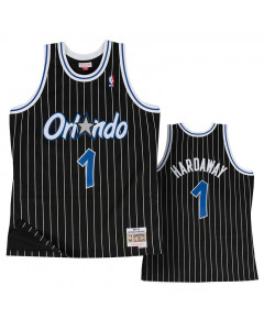 Anfernee Hardaway 1 Orlando Magic 1994-95 Mitchell & Ness Swingman Trikot