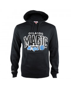 Orlando Magic Mitchell & Ness Team Arch pulover s kapuco
