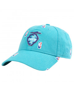 Charlotte Hornets New Era 9TWENTY All Star game 2019 All Over Mütze