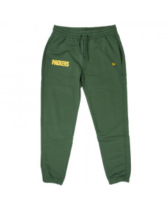 Green Bay Packers New Era Wordmark Trainingshose