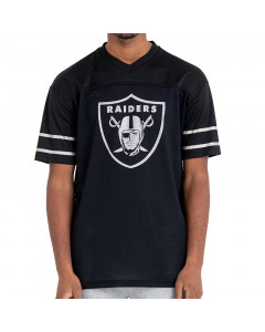 Oakland Riders New Era Team Logo Oversized T-Shirt