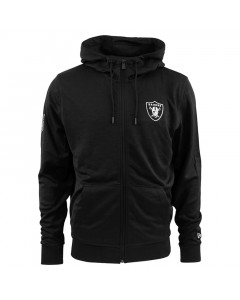 Oakland Raiders New Era Pop duks sa kapuljačom