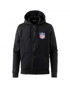 NFL Logo New Era Kapuzenjacke