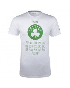 Boston Celtics New Era Team Champion T-Shirt