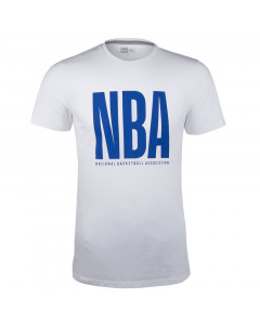 NBA League New Era Wordmark T-Shirt