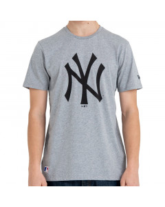 New York Yankees New Era Team Logo majica