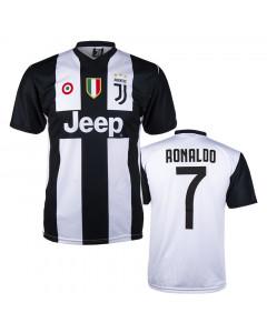 Juventus replika otroški dres Ronaldo