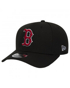 Boston Red Sox New Era Stretch Snap 9FIFTY Mütze