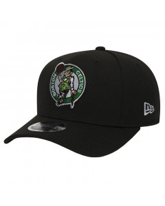 Boston Celtics New Era Stretch Snap 9FIFTY Mütze