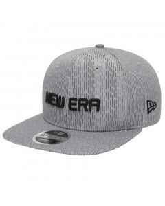 New Era 9FIFTY Rain Camo Grey Original Fit Mütze