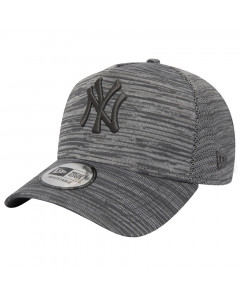 New York Yankees New Era Trucker A Frame Engineered Fit Mütze