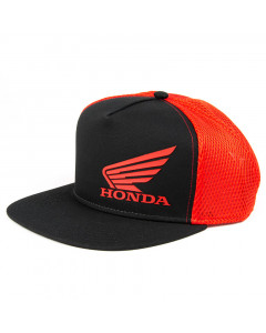HRC Honda kapa