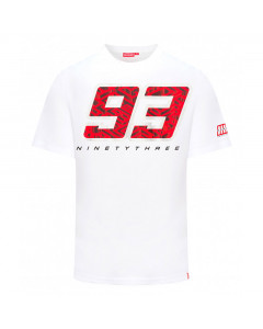 Marc Marquez MM93 Ninety Three T-Shirt