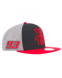 Marc Marquez MM93 Big Ant Mesh Trucker kapa