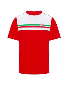 Ducati Corse Tricolour majica