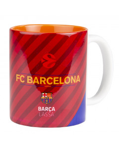FC Barcelona Lassa Euroleague Tasse