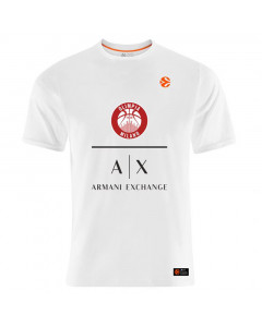 Olimpia Milano Euroleague T-Shirt