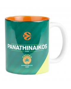 Panathinaikos B.C. Euroleague Tasse