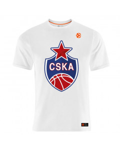 CSKA Moscow Euroleague majica