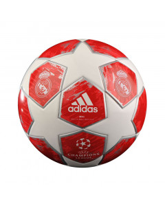 Real Madrid Adidas Finale 18 Mini Replica Ball Größe 1