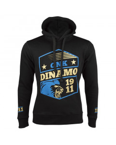 Dinamo GNK pulover s kapuco