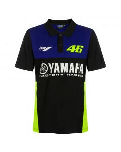 Valentino Rossi VR46 Yamaha Poloshirt