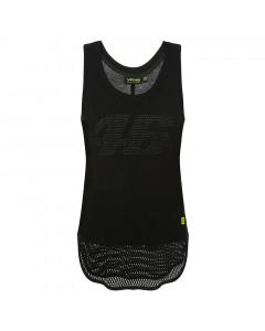 Valentino Rossi VR46 Core Tank Top ženska majica