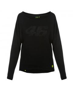 Valentino Rossi VR46 Core ženski duks