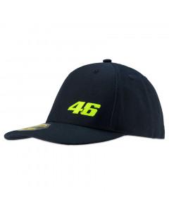 Valentino Rossi VR46 Core Blue kapa