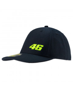 Valentino Rossi VR46 Core Blue kačket