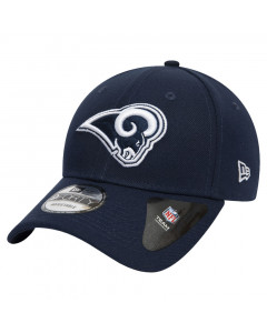 Los Angeles Rams New Era 9FORTY The League kačket
