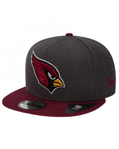 Arizona Cardinals New Era 9FIFTY Heather kačket