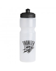 Oklahoma City Thunder Bidon Trinkflasche 700 ml