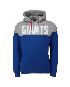 New York Giants OH pulover s kapuco
